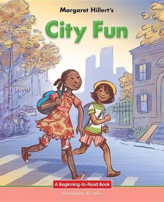 City Fun (Hardback)