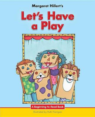 Let's Have a Play (Hardback)