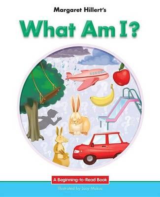 What Am I? (Hardback)