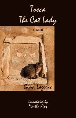 Tosca, the Cat Lady (Paperback)