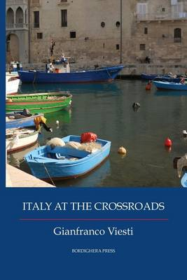 Italy at the Crossroads (Paperback)