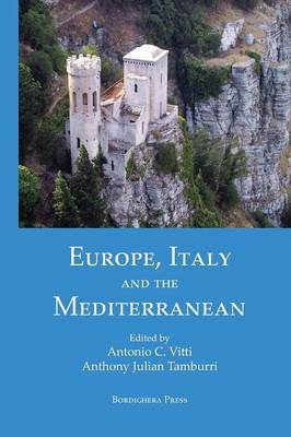 Europe, Italy, and the Mediterranean (Paperback)
