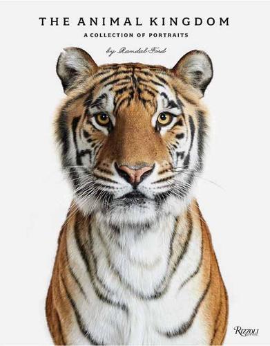 Animal Kingdom: A Collection on Portraits (Hardback)