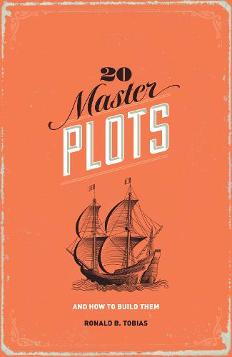 20 Master Plots: And How to Build Them (Paperback)