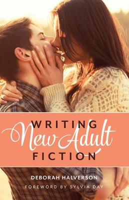 Writing New Adult Fiction (Paperback)