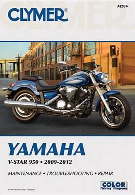 CL Yamaha Twins V Star 950 (Paperback)