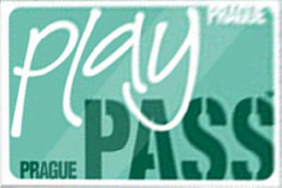Prague Play Pass: VIP Ticket to Nightlife and Activities (Paperback)