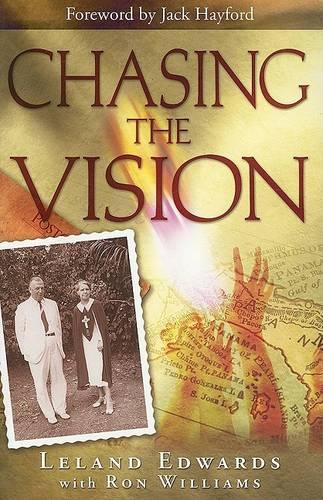 Chasing The Vision (Paperback)