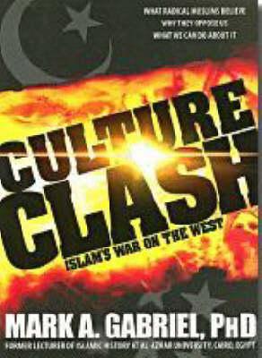 Culture Clash: Islam's War on America (Paperback)