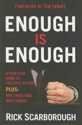 Enough Is Enough (Paperback)