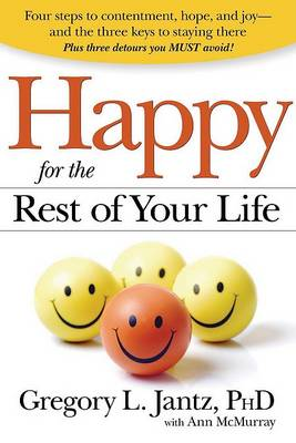 Happy for the Rest of Your Life (Paperback)