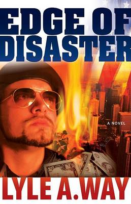 Edge of Disaster (Paperback)