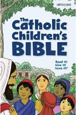 The Catholic Children's Bible: Good News Translation (Paperback)