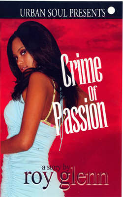Crime Of Passion (Paperback)