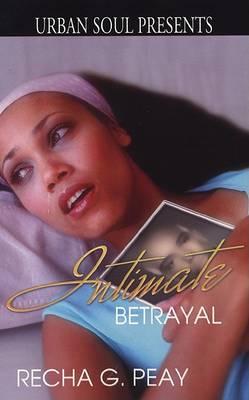 Intimate Betrayal (Paperback)