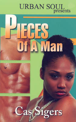 Pieces Of A Man (Paperback)