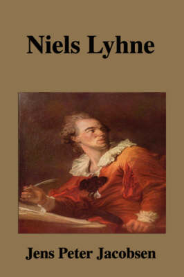 Niels Lyhne (Paperback)