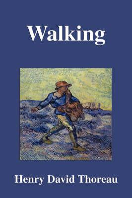 Walking (Paperback)
