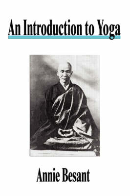 An Introduction to Yoga (Paperback)