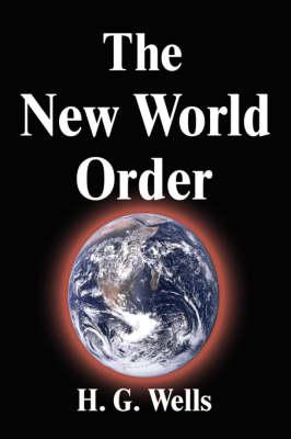 The New World Order (Hardback)