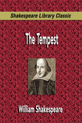 The Tempest (Shakespeare Library Classic) (Paperback)