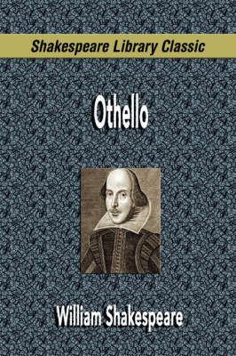 Othello (Shakespeare Library Classic) (Paperback)