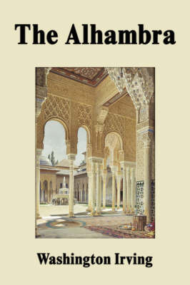 The Alhambra (Paperback)