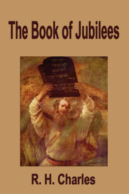 The Book of Jubilees (Paperback)