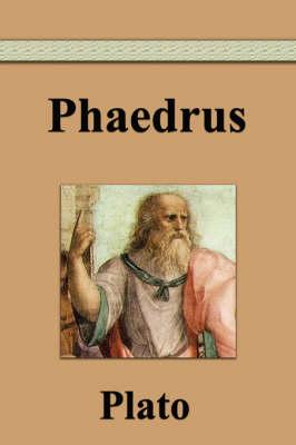 Phaedrus (Paperback)