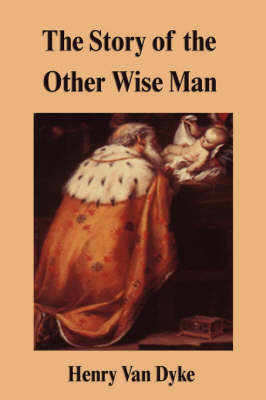 The Story of the Other Wise Man (Paperback)