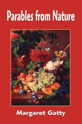 Parables from Nature (Paperback)