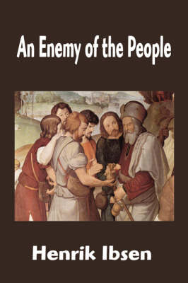 An Enemy of the People (Paperback)
