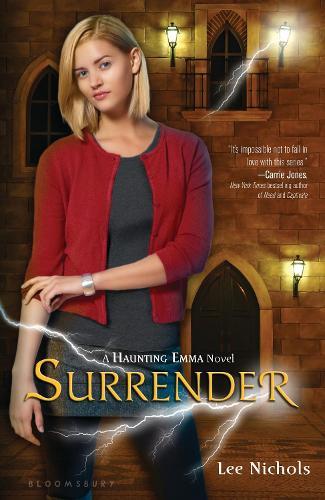 Surrender (Paperback)