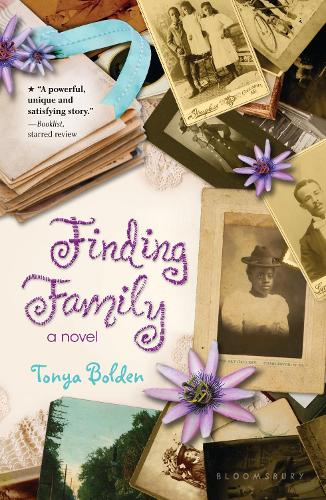 Finding Family (Paperback)