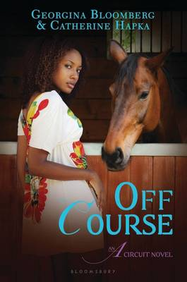 Off Course: An a Circuit Novel (Paperback)