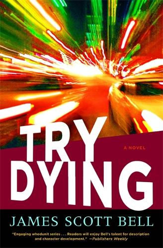 Try Dying (Paperback)