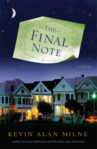 The Final Note (Paperback)