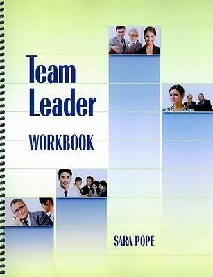 Team Leader Workbook (Paperback)