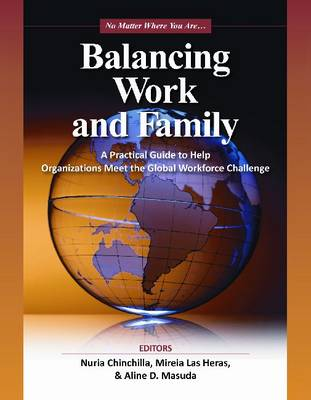 Balancing Work and Family: No Matter Where You are (Paperback)