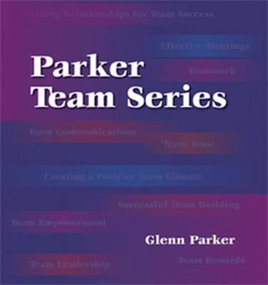 Parker Team Series 10 Volume Reproducible Booklet Set