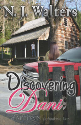 Discovering Dani (Paperback)