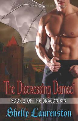 The Distressing Damsel (Paperback)