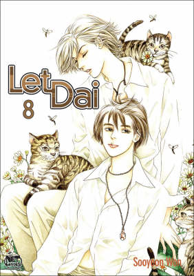 Let Dai: v. 8 (Book)