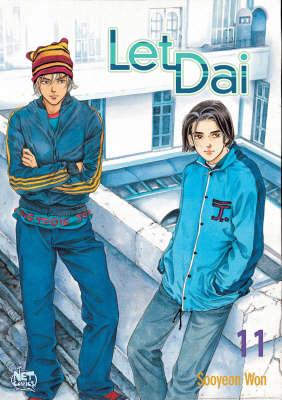 Let Dai: v. 11 (Paperback)