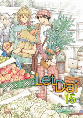 Let Dai: v. 15 (Book)