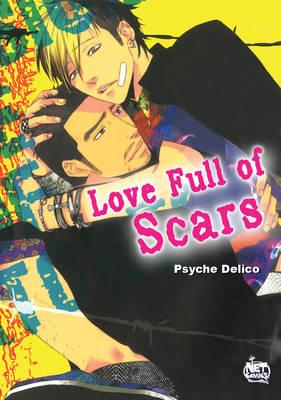 Love Full of Scars (Paperback)