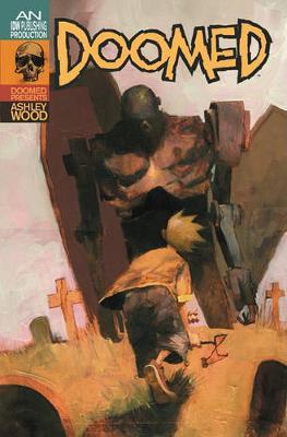 Doomed Presents: Ashley Wood (Paperback)