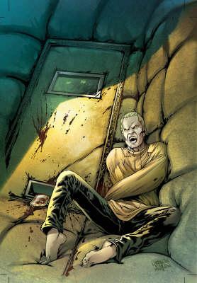 Spike: Asylum (Paperback)
