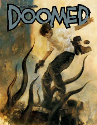 Completely Doomed (Paperback)