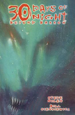 30 Days of Night: Beyond Barrow (Paperback)